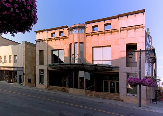 Avon Theatre Stratford